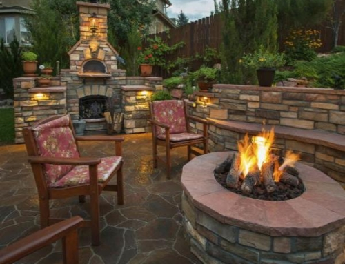 Need a Getaway? Let's Build A Backyard Oasis for Your Home
