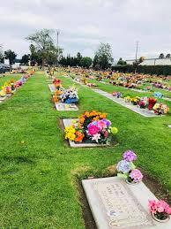 Cemetery Location